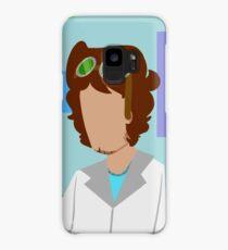 Chance's Lab Case/Skin for Samsung Galaxy