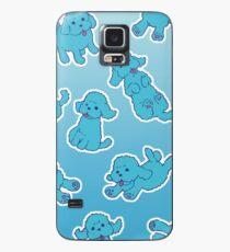 Makkachin Winter Case/Skin for Samsung Galaxy