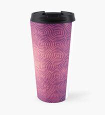 Patterns Travel Mug