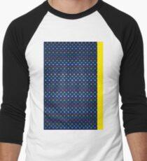 Star Baseball ¾ Sleeve T-Shirt