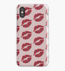 DonutLips iPhone Case/Skin