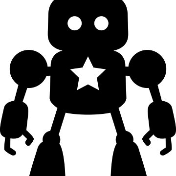 I Robot Star by no-doubt