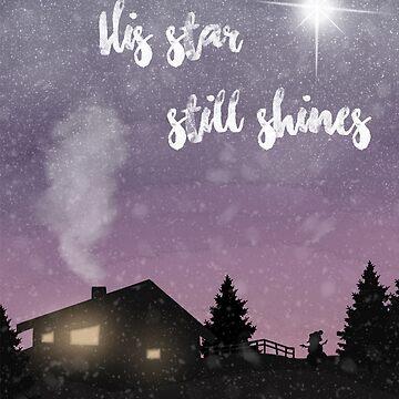 His star shins bright by RikaKatsu