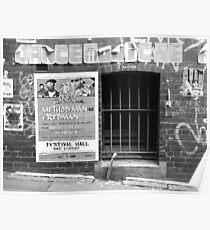 Method Man Poster