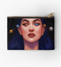Out of Your World Studio Pouch