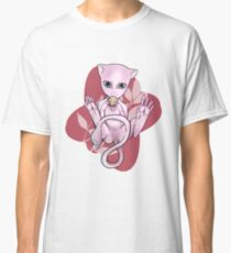 Mew and Berry Classic T-Shirt