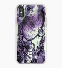 Feathered Dreams iPhone Case