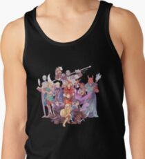 Camiseta de tirantes Vox Machina