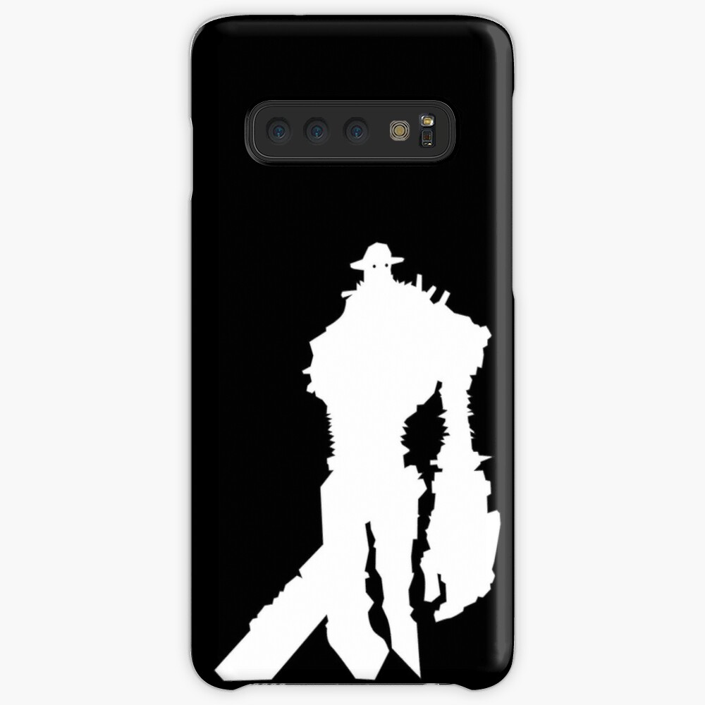 Sombra del coloso Gaius - Blanco Funda y vinilo para Samsung Galaxy
