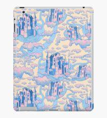 Cloud Castle iPad Case/Skin