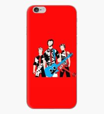 Green Day iPhone Case