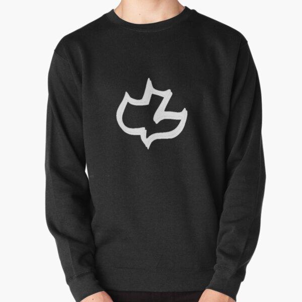 Calvary Chapel Dove Pullover Sweatshirt