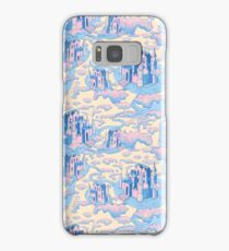 Cloud Castle Samsung Galaxy Case/Skin