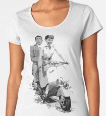 Rome Women's Premium T-Shirt