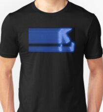 MJ GLOW SHOES Unisex T-Shirt