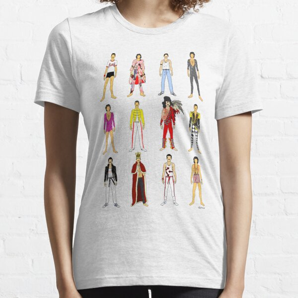 Champions Fashion Essential T-Shirt