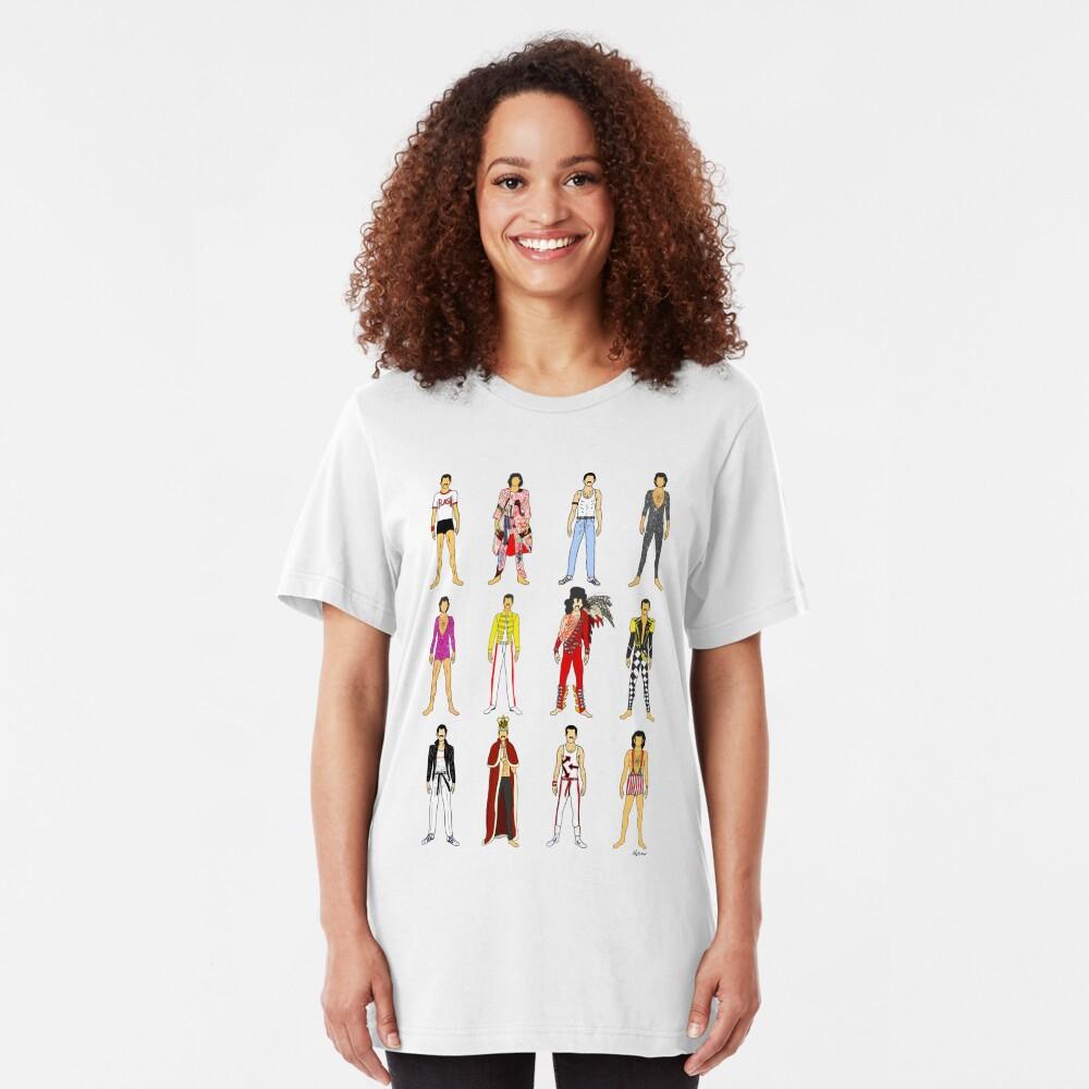 Champions Fashion Slim Fit T-Shirt