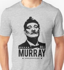 Sir Murray  Unisex T-Shirt