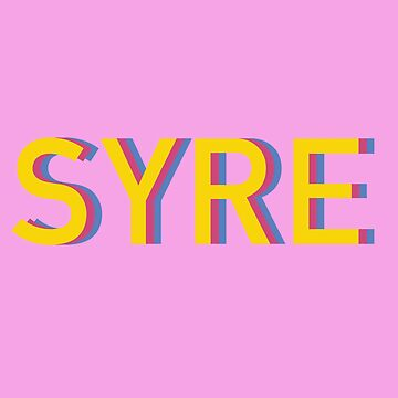 Syre Jaden Smith by savagedesigns
