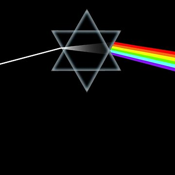 David's Starside Of The Moon by javajohnart