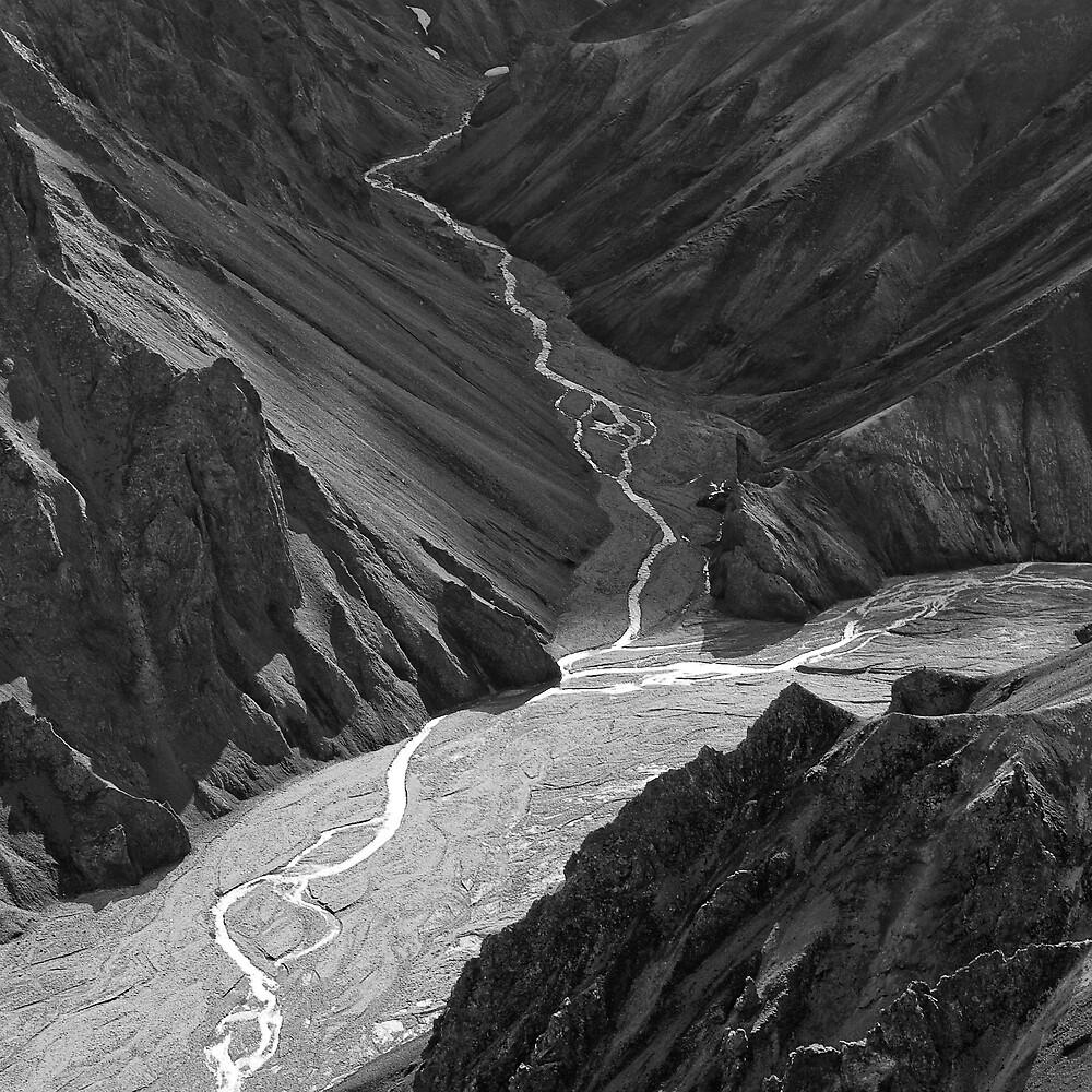 Iceland - Landmannalaugar by thonycity