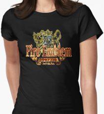 Fire Emblem (GBA) Title Screen T-Shirt