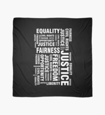Equality Freedom Scarf