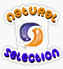 Tide Pod - Natural Selection Sticker