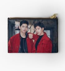 TVXQ U-Know & Max Studio Pouch