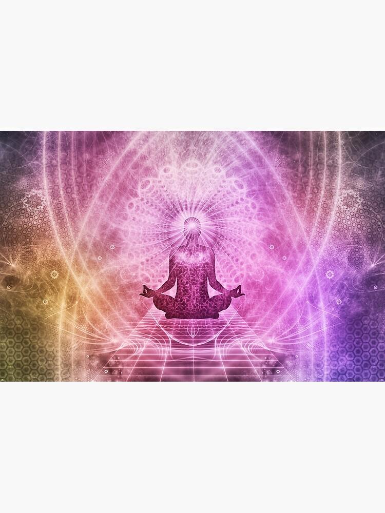 Meditation von Ephemeral-Joy