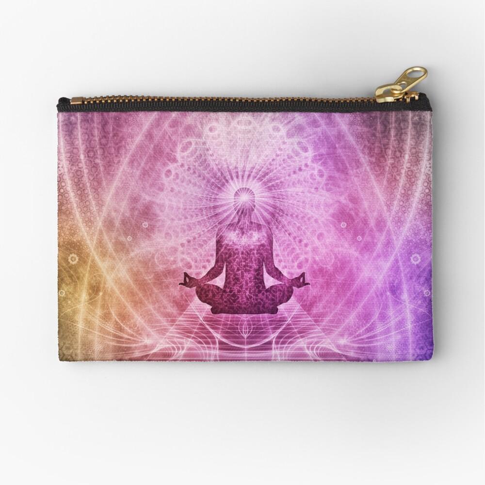 Meditation Täschchen