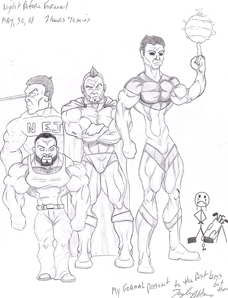 the dream team by taylor abbass