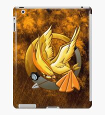 Hunger Phoenix Pokeball iPad Case/Skin