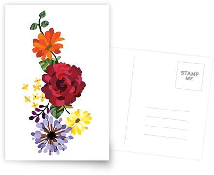Blumen von junior-my