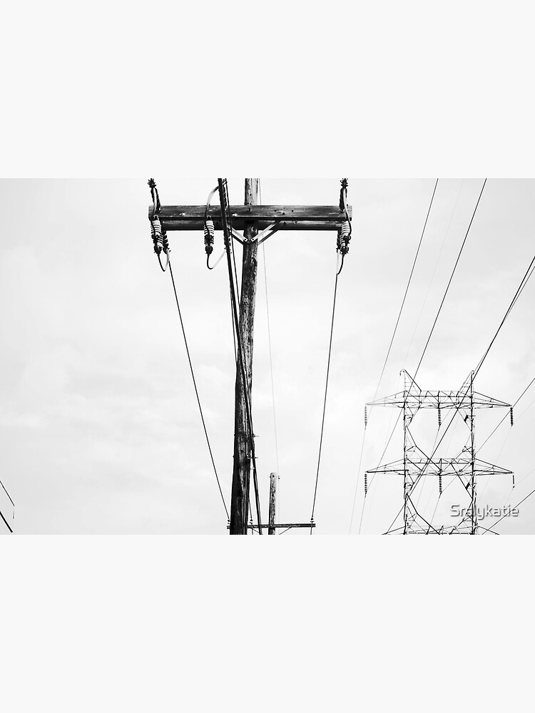Power Lines by Srslykatie