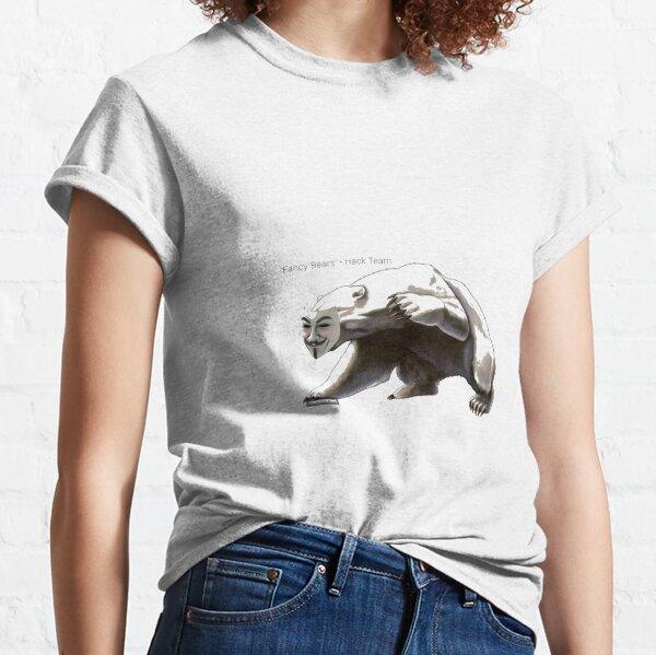 Fancy Bears' international hack team Classic T-Shirt