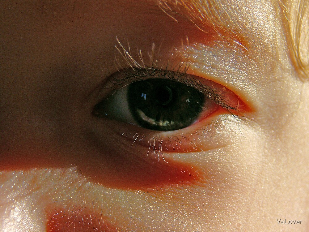 Eye to die for! by VaLover