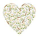 Green love by Elsbet