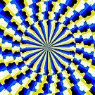 Illusion Pattern by znamenski