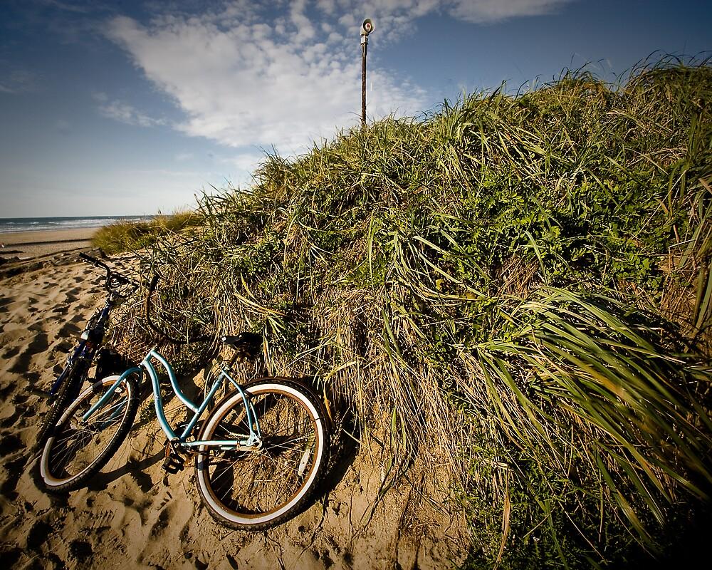 Beach Days by Mark Groves