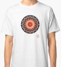 Sand Mandala Classic T-Shirt