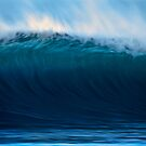 Pipeline Wave #2 by David Orias