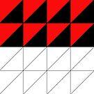 Triangles by Bello Designs