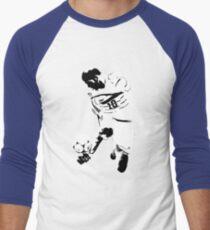 Zinedine Zidane Men's Baseball ¾ T-Shirt