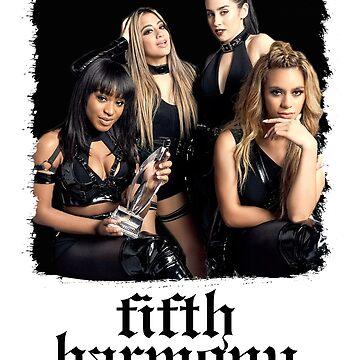 Fifth Harmony - 4th Card by idolstore