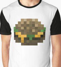Cheeseburger Graphic T-Shirt