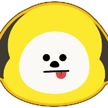 BT21 - Chimmy by HisLilLeo
