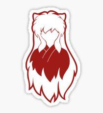 Inuyasha Sticker