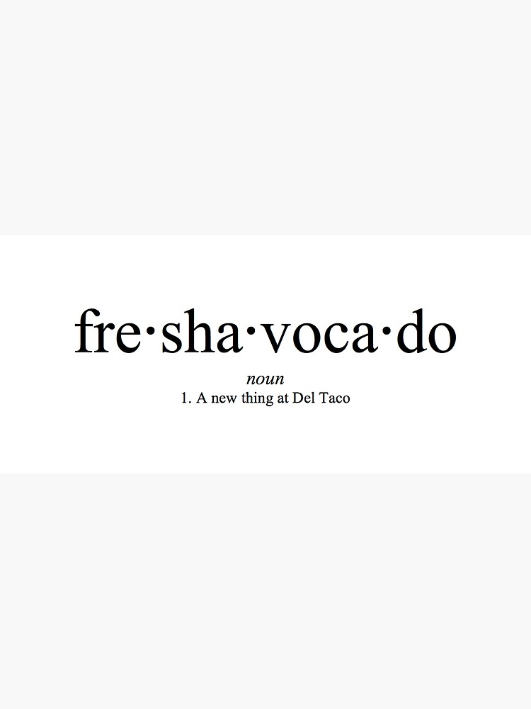 fre sha voca do by SpiffyGriffy