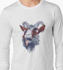 Rock Beast Long Sleeve T-Shirt
